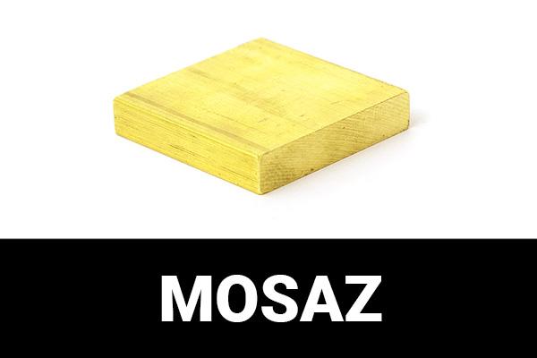 MOSAZ